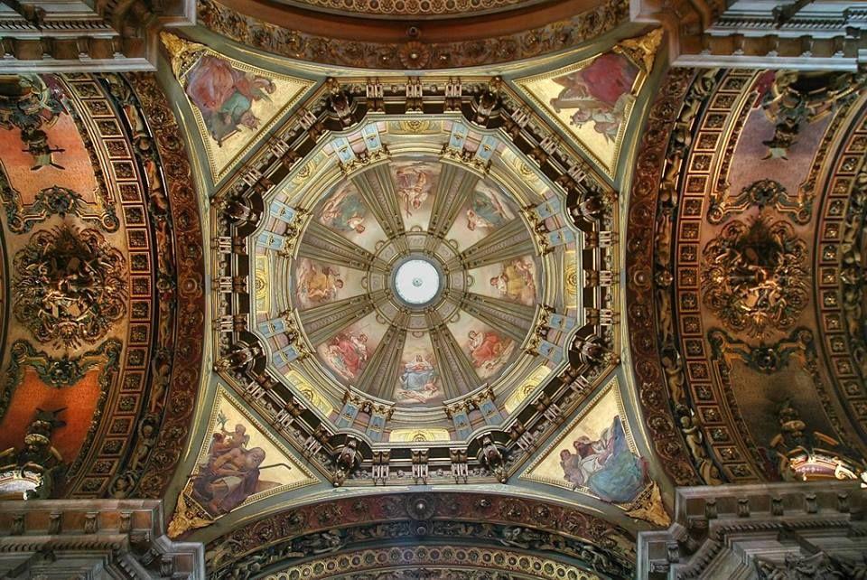 Rio de Janeiro (RJ) - Igreja da Candelaria Foto: Bert  www.italianobrasileiro.com