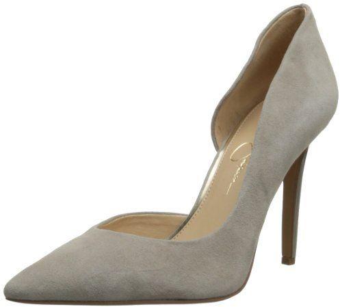 3fc63783640 Jessica Simpson Women s Claudette Dress Pump on shopstyle.com ...