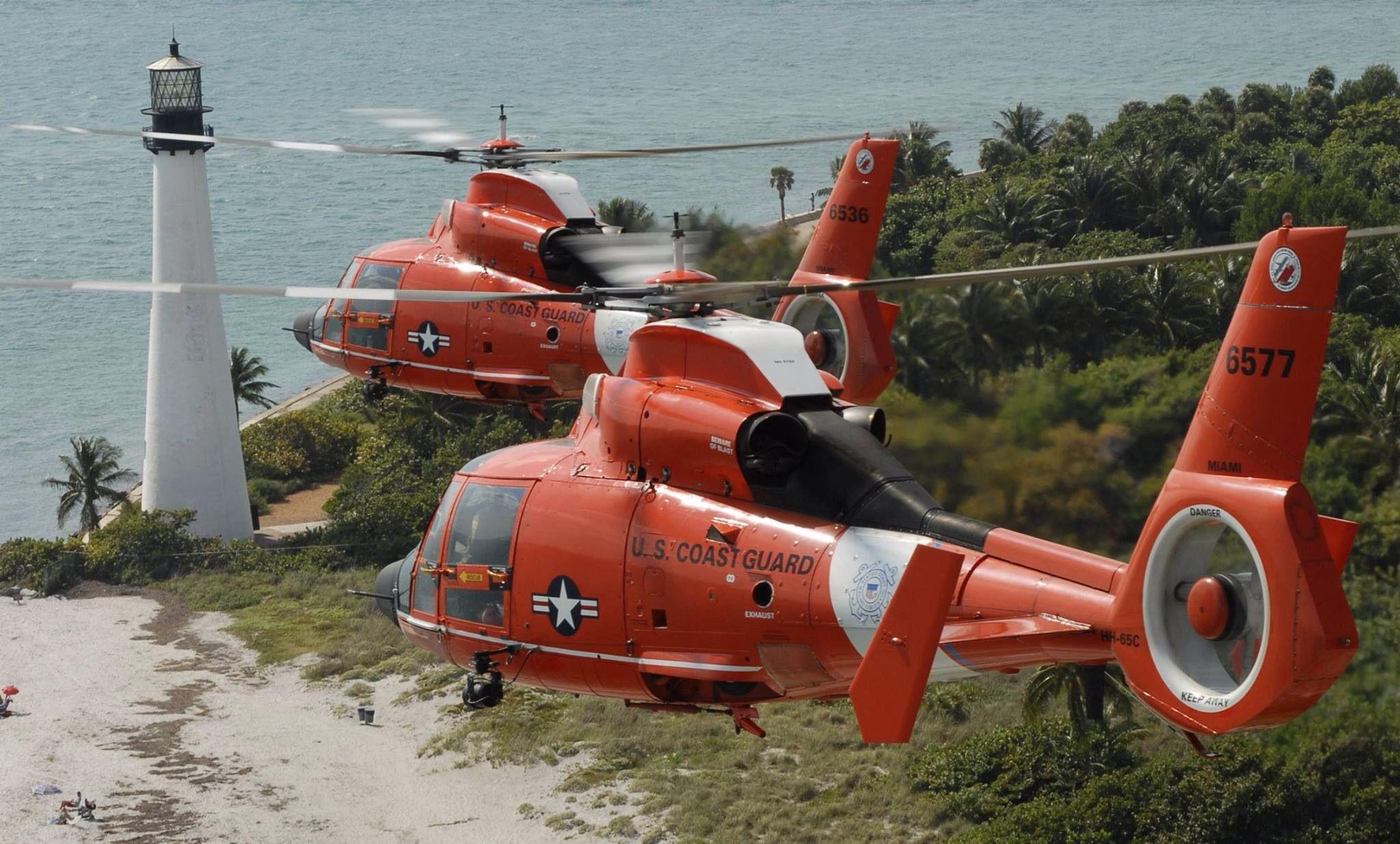 Helicópteros de honor