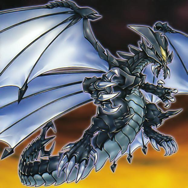 Mirror Force Dragon by 1157981433 on DeviantArt