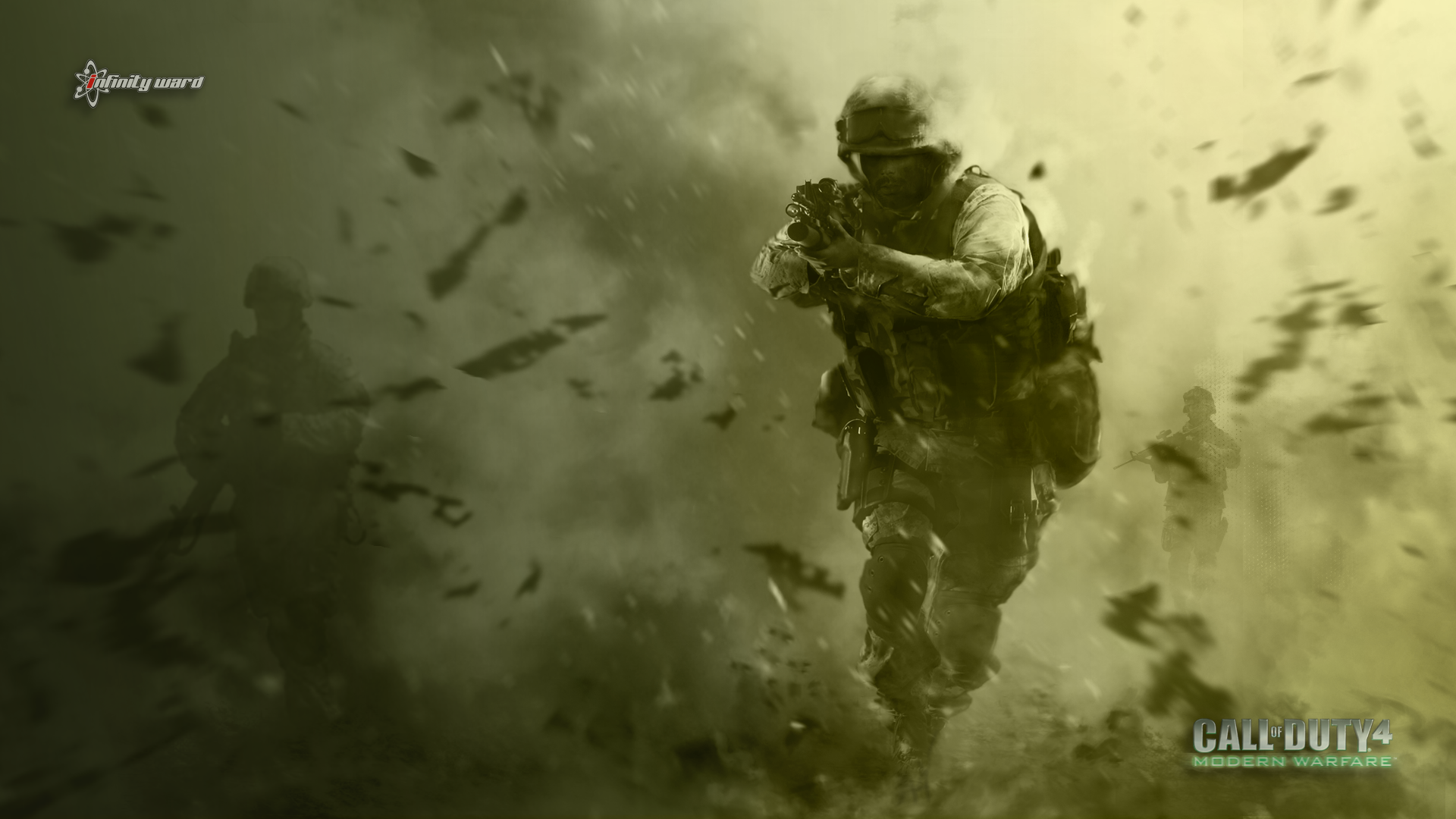 Call Of Duty Modern Warfare Remastered Needs Infinite Warfare Disc To Run Call Of Duty Call Of Duty Multiplayer Call Of Duty Infinite