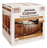 Introducing Cabinet Transformations® Wood Refinishing ...