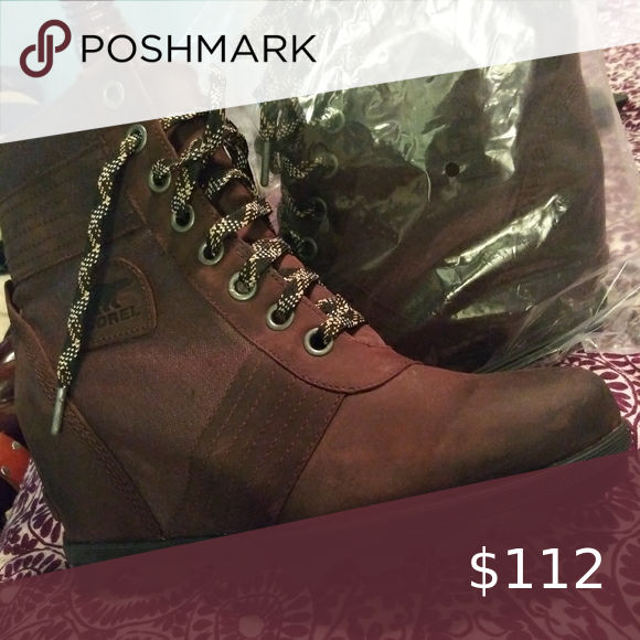 Boots, Sorel boots, Womens shoes wedges