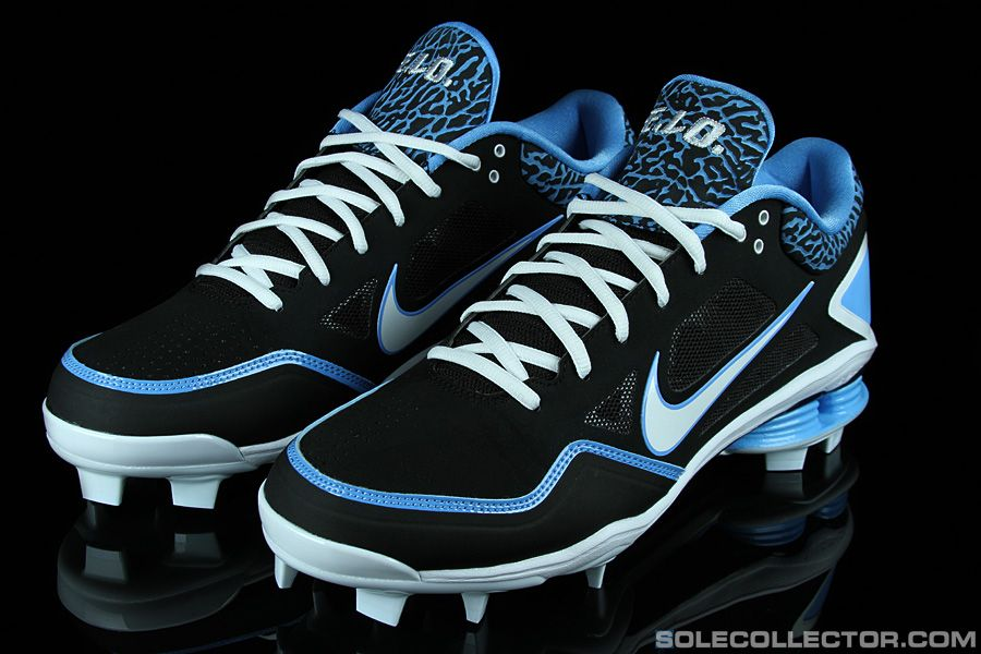custome baseball cleats | PE Spotlight // Evan Longoria's Nike Shox Gamer |  Sole Collector