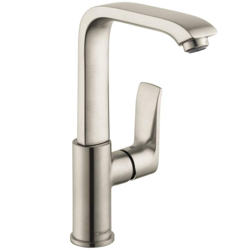View the Hansgrohe 31087 Metris Bathroom Faucet Single Hole Faucet ...