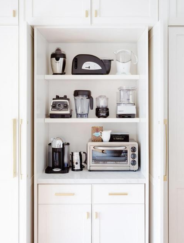 Lets talk kitchen design