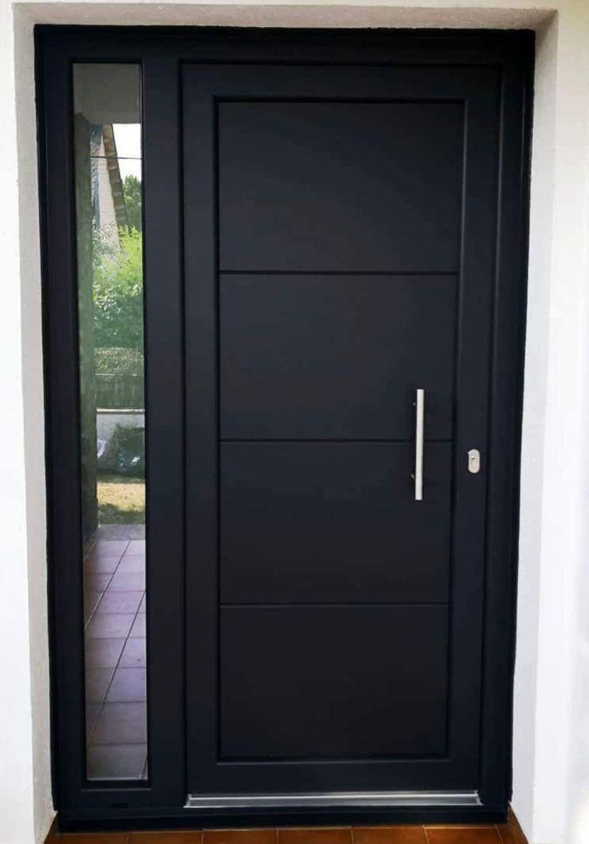 Catalogo De Puertas Modernas En Herreria 2019 Decoracion De Interior Puertas De Aluminio Modernas Puertas De Entrada Aluminio Puertas Principales De Aluminio