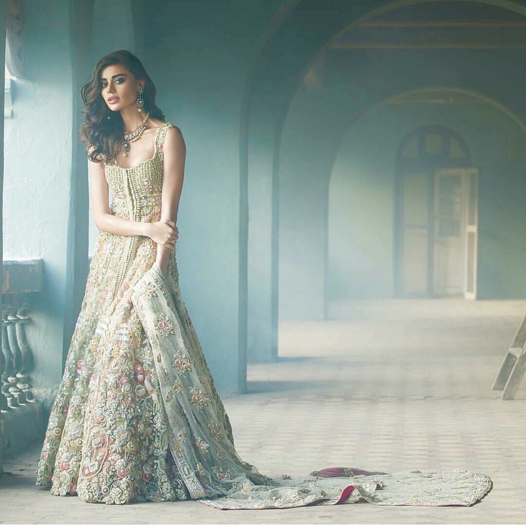 Pakistani couture | Pakistani couture | Pinterest | Pakistani ...