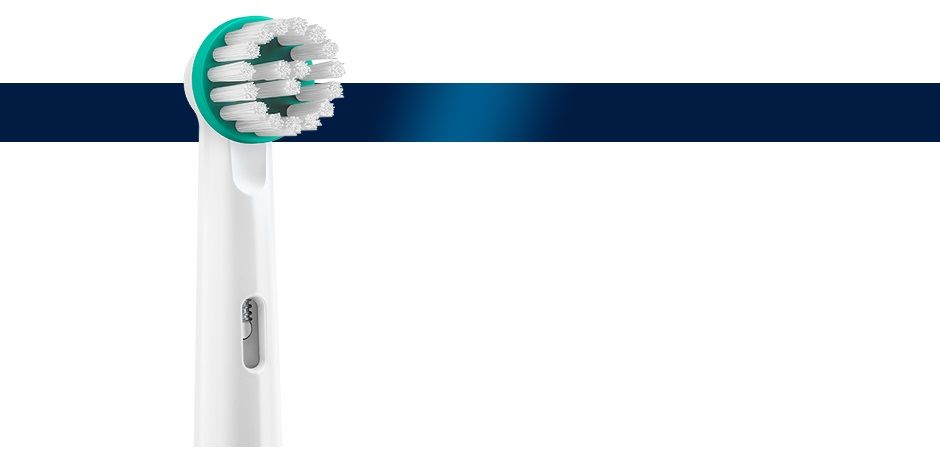 Oral B Ortho Replacement Brush Head Electric Toothbrush Heads