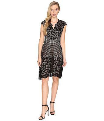opciones de Vestidos Asimetricos