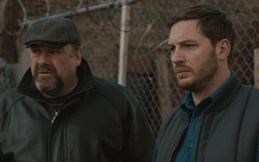 The Drop 2014 With Images Tom Hardy Movies Tom Hardy Tom Hardy The Drop