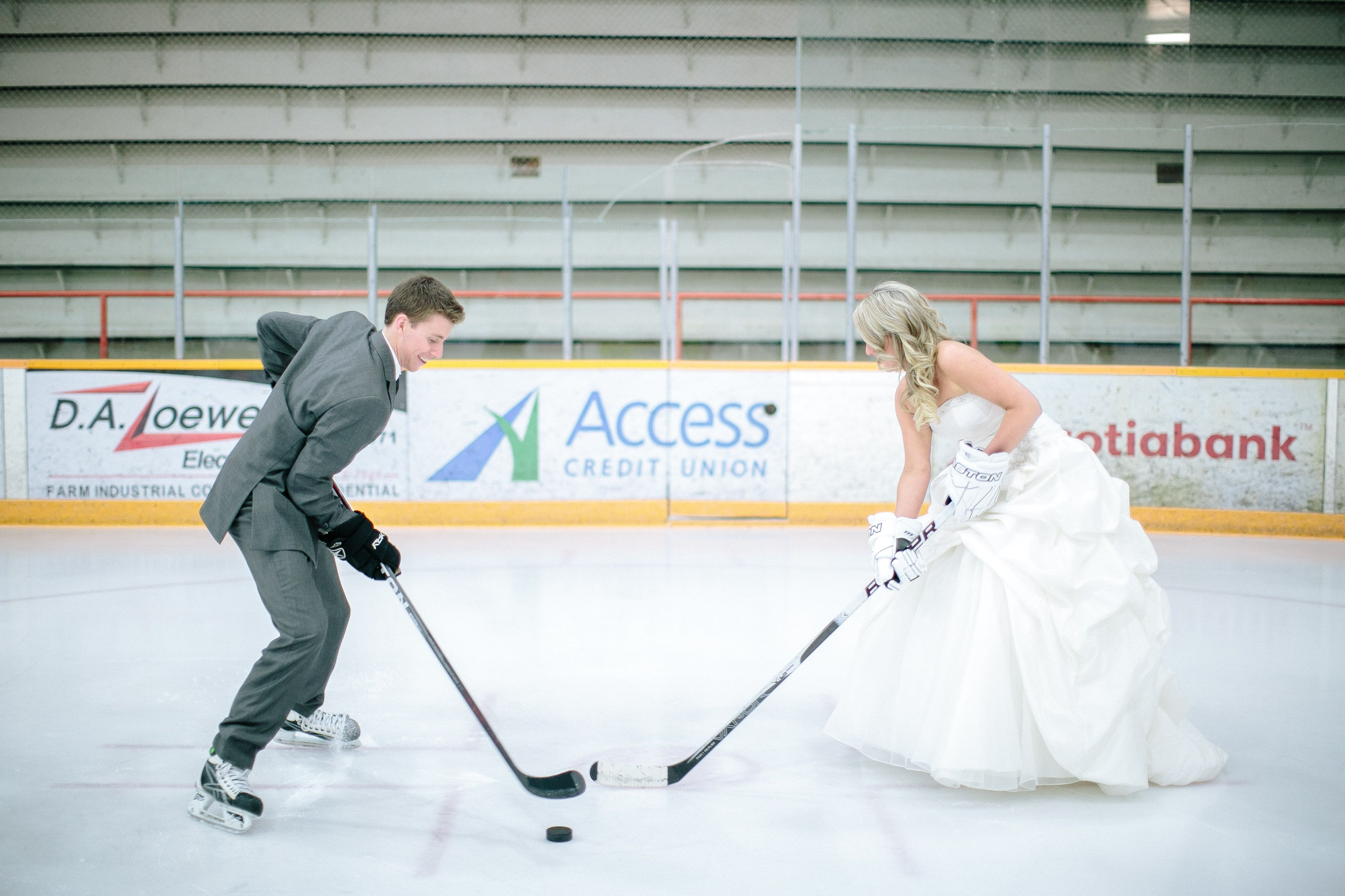 hockey wedding photography   ☆Everything HOCKEY☆   Pinterest ...