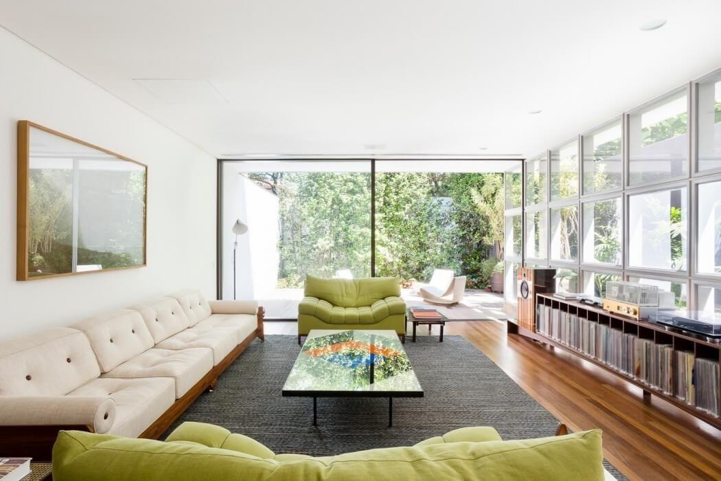 AA House By Pascali Semerdjian Architects | HomeAdore