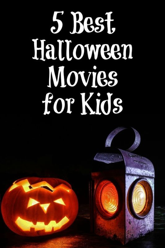 Best Halloween Movies for Kids | Halloween movies and Pumpkin carvings