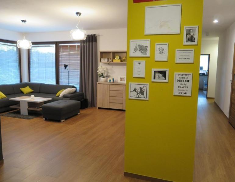 Otwarty Salon Salon Home Decor Decor Furniture