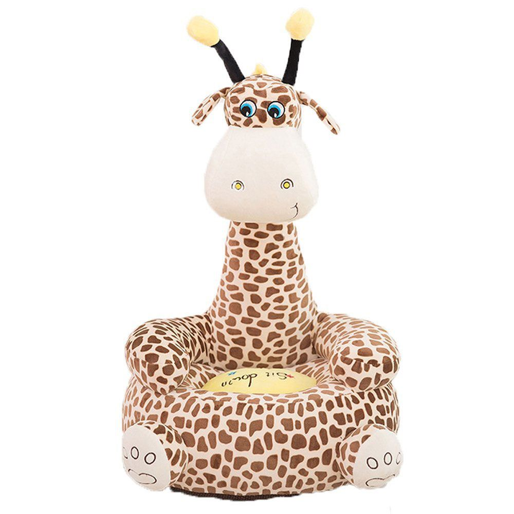 Superieur Comfortable Safety Plush Giraffe Chair In Stuffed Animal , Find Complete  Details About Comfortable Safety Plush