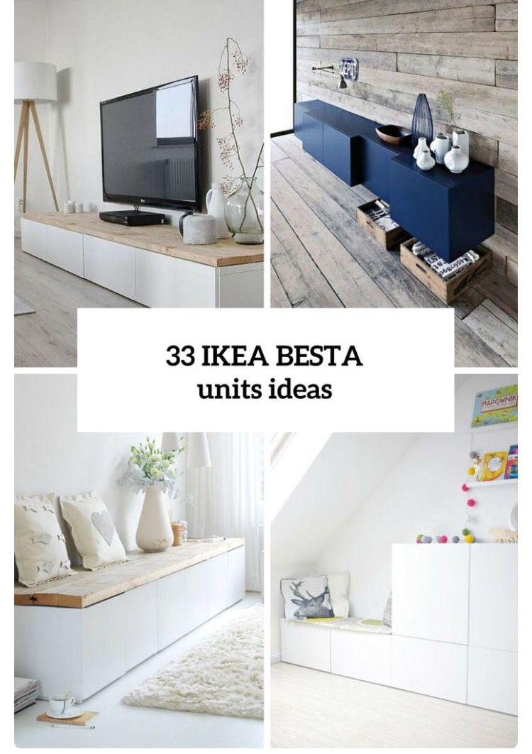 Besta Ikea