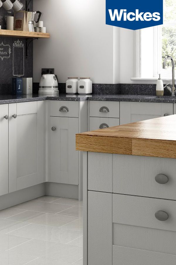 Best Milton Grey Combines A Natural Wood Grain Effect With A 640 x 480
