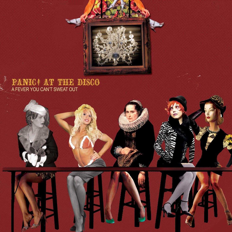 Panicatthedisco Net Panic At The Disco At The Disco E