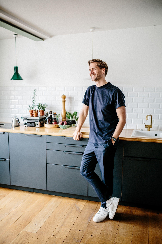 Inspiration Besuche Sigurd Larsen In Berlin In 2020 Mit Bildern Kuchendesign Minimalistische Kuche Kuchenrenovierung