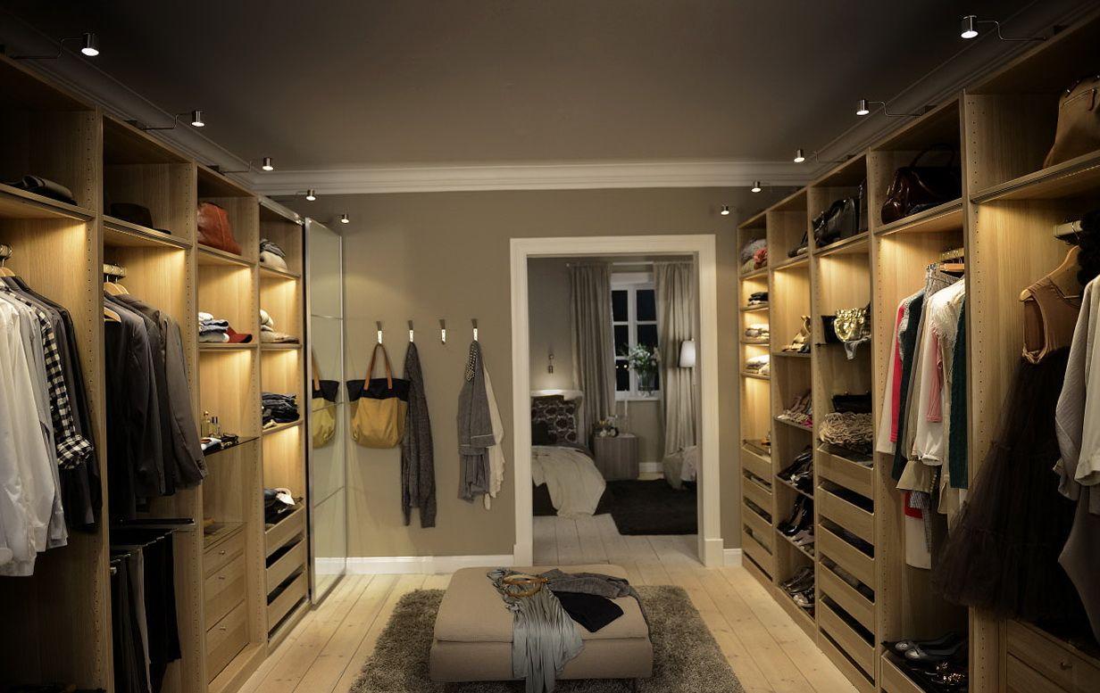 Walk In Closet Ikea Pax … Walk in closet ikea, Home