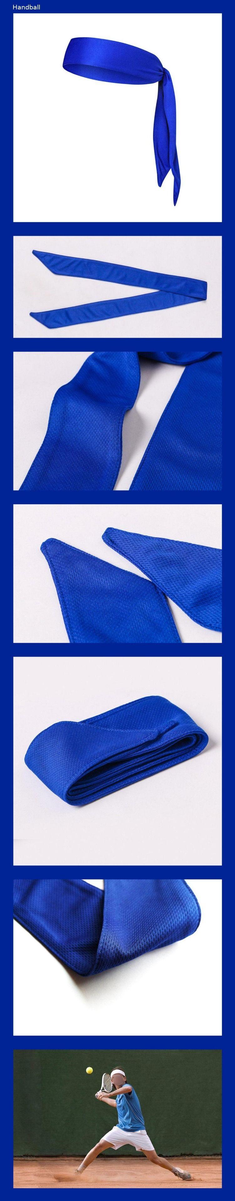 Adidas Tennis Bandana schwarzweiss