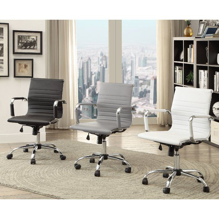 Delaney Low Back Office Chair