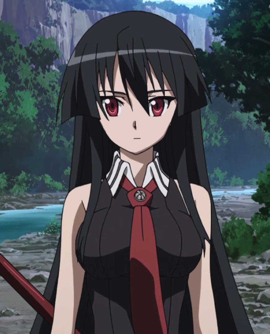 13+ Anime Characters Narutos Harem Jutsu Wouldnt Work On
