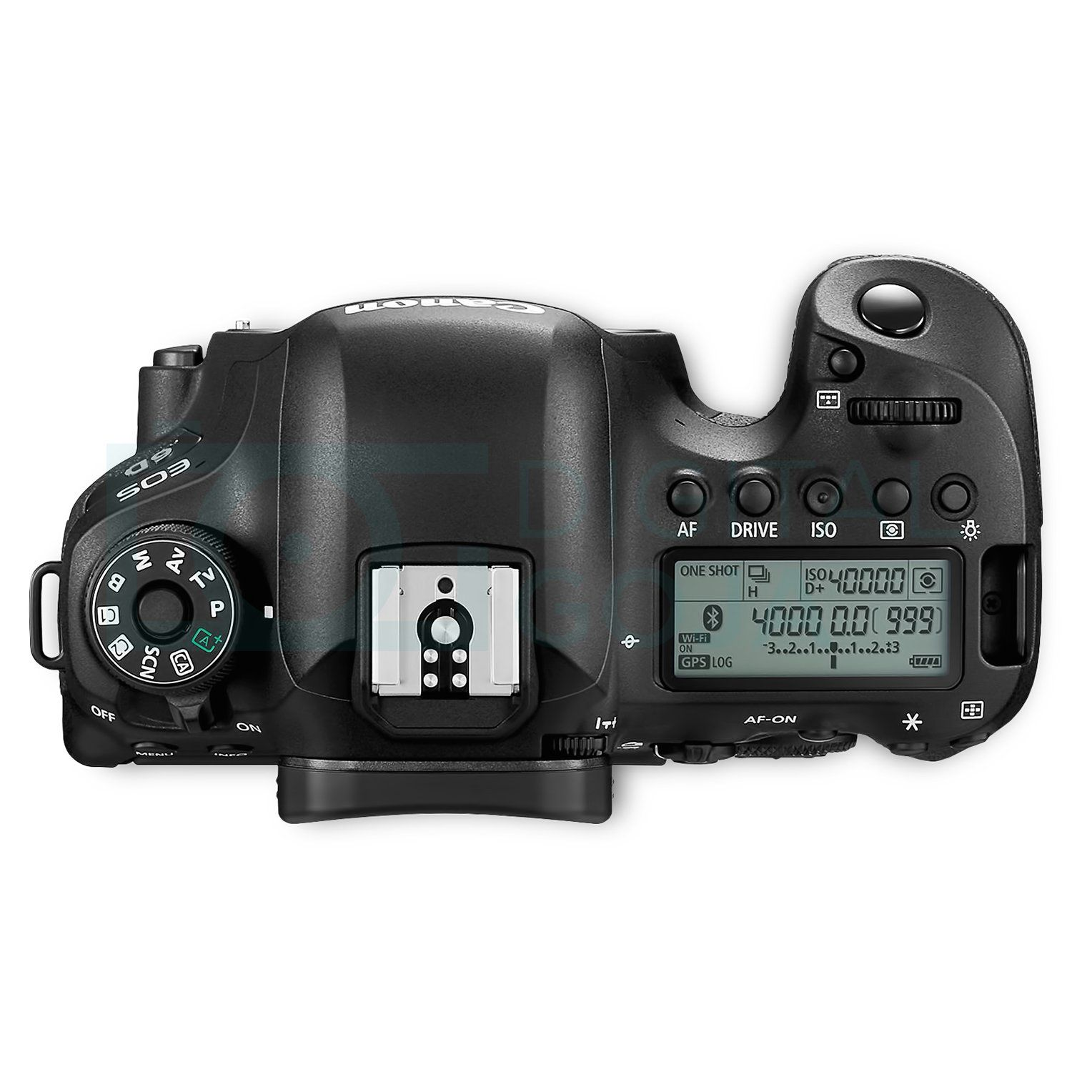 Canon EOS 6D Mark II DSLR Camera Body w/ Complete Photo and Travel ...