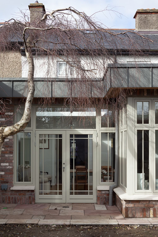 Pin by Groarke Architects on Our Work_Herringbone