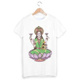 T-Shirt Hindou Ref 992