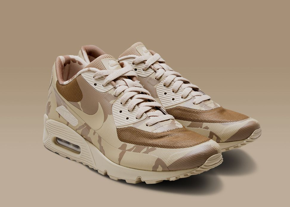 Nike Air Max 90 Fr Camouflage