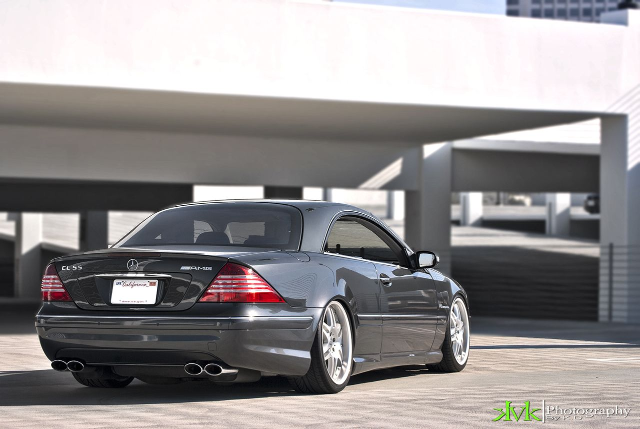 Last weeks photoshoot with one of my fellow socal benz members 06 amg on some brabus mono vi double spoke design special thanks to fellow socal