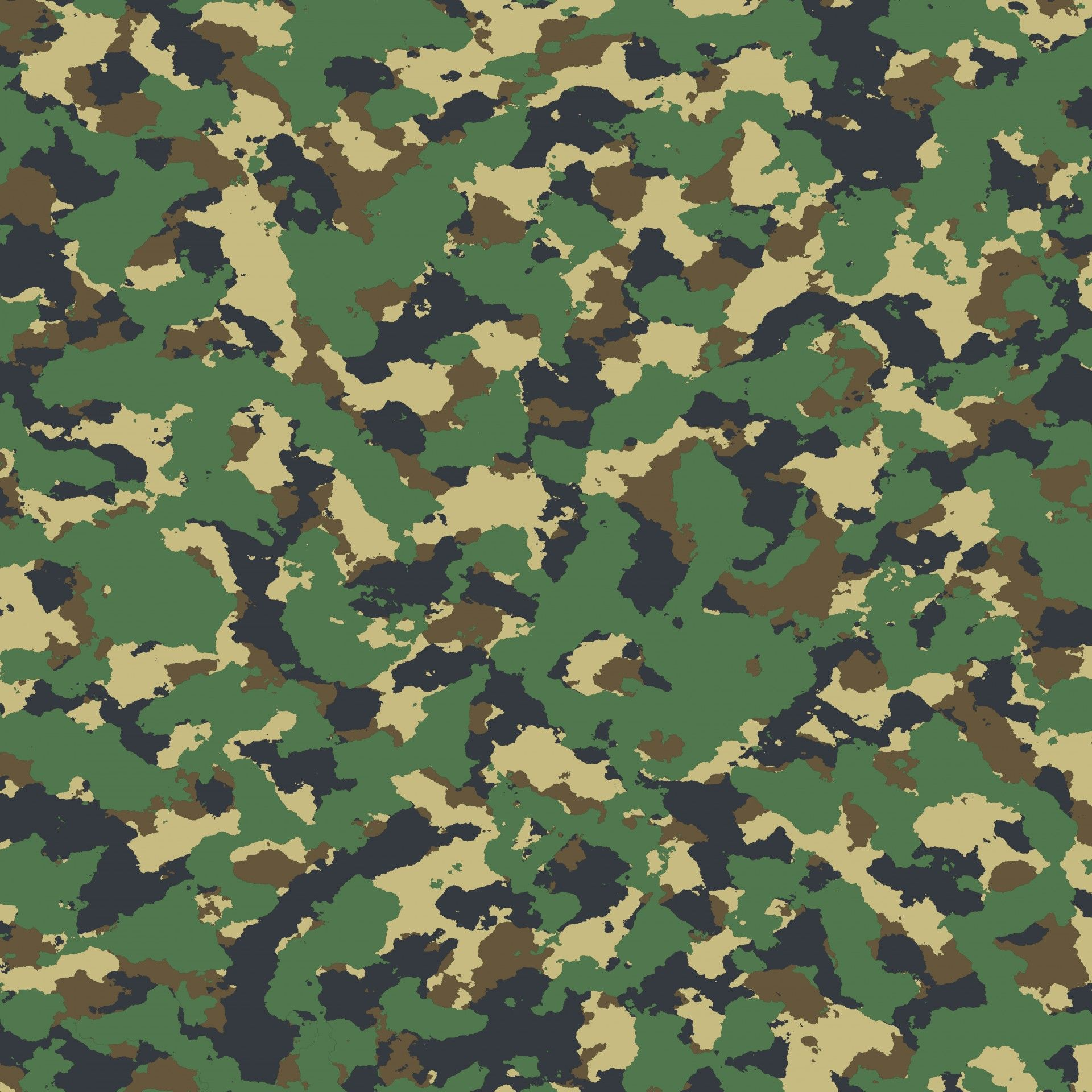 Green Effect Camouflage Background Backgrounds free