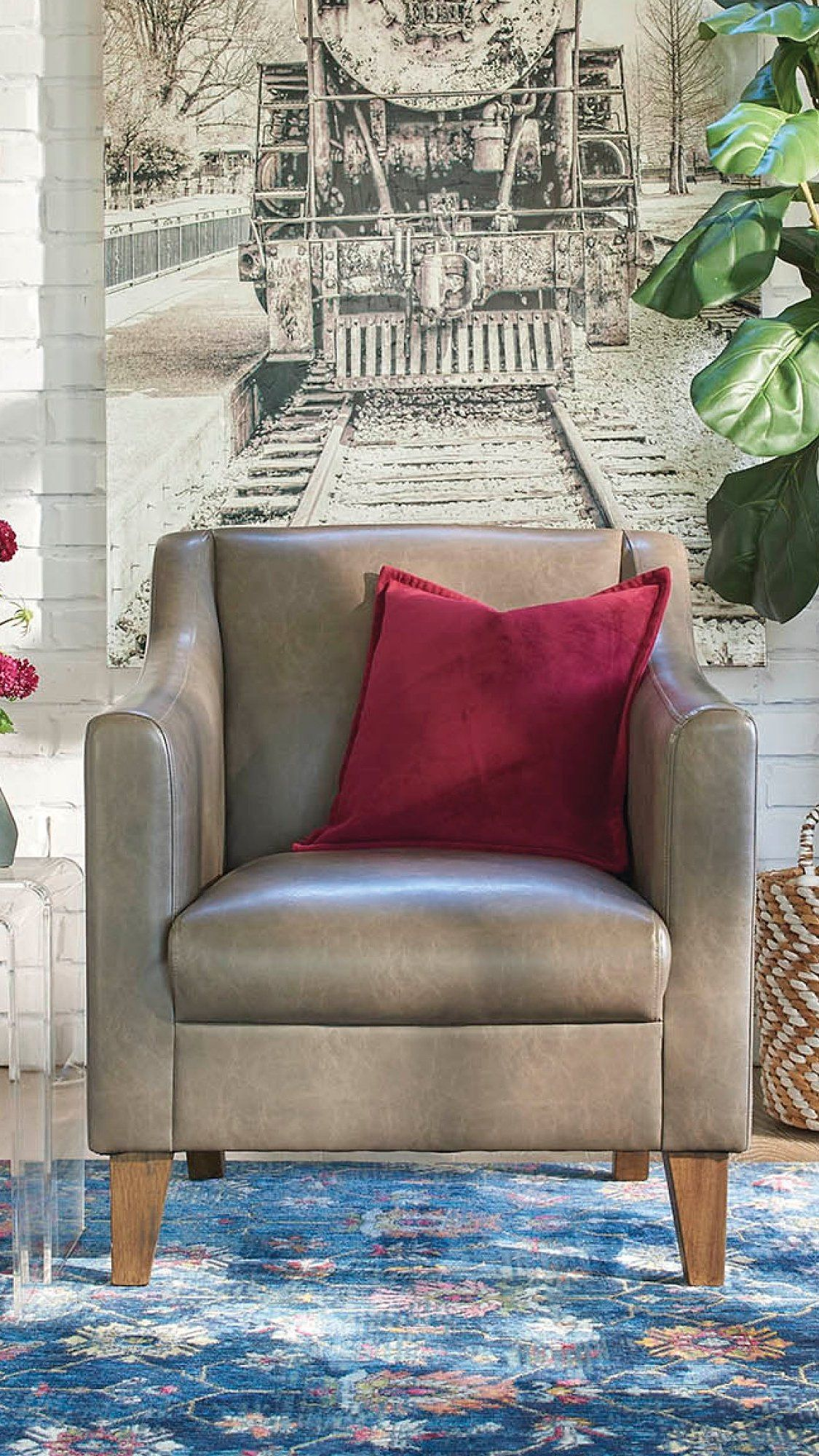 Best Built With Your Comfort In Mind The Dawson Club Chair Is 640 x 480