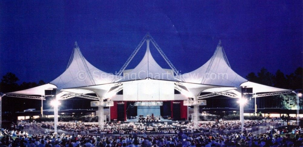Cynthia Woods Mitchell Pavilion Spring Tx Seating Chart View We Have Tickets For All Shows