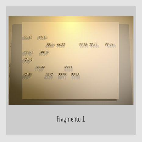 FRAGMENTO-1. YENY CASANUEVA Y ALEJANDRO GONZÁLEZ. PROYECTO PROCESUAL ART.