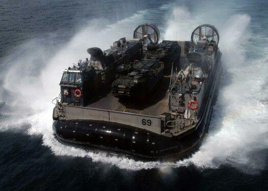 Navy LCAC