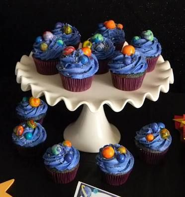 space party decorations - Google Search