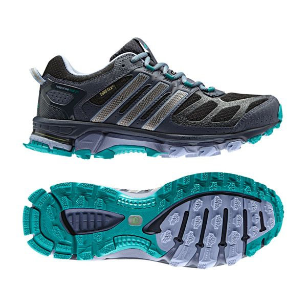 20 Womens Shoes Gtx Aw13 Adidas Response Running Trail zMpSUV