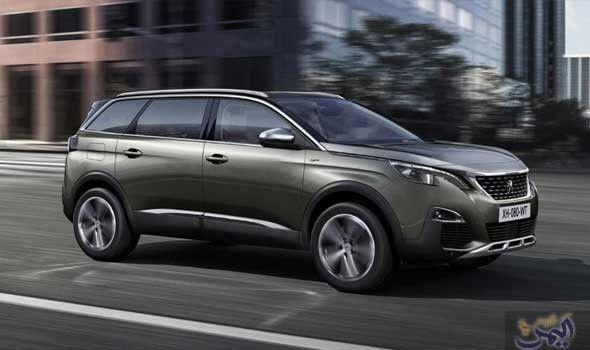 رينو ت قدم بيجو 5008 الجديدة مستوحاة من التصميم الأصلي لـ إسباس Peugeot Automotive News Car