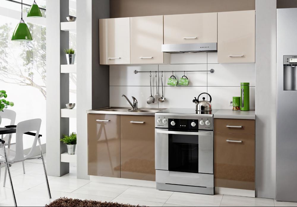 Meble Do Kuchni Do 3000 Zl Zobacz Najciekawsze Propozycje Galeria Dobrzemieszkaj Pl In 2020 Kitchen Cabinets Dream Home Design Kitchen
