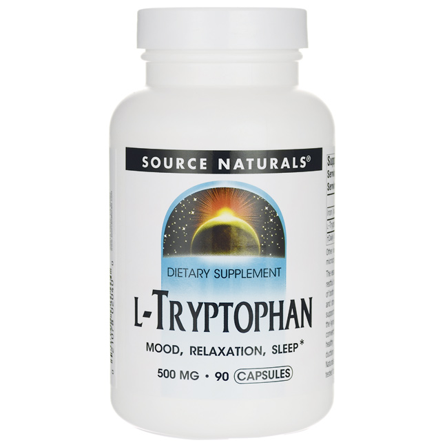ltryptophan 90 caps sexual health sleep weight loss
