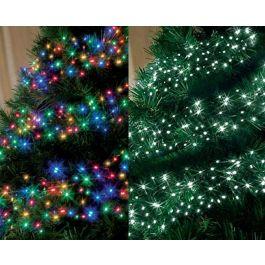 Chasing Led Cluster Christmas Lights Lighting Tree Outdoor Indoor Cluster Christmas Lights Outdoor Christmas Tree Christmas House Lights