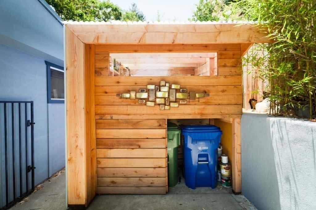 Build Your Own Tool Shed | Garden tool storage, Shed, Cool ...