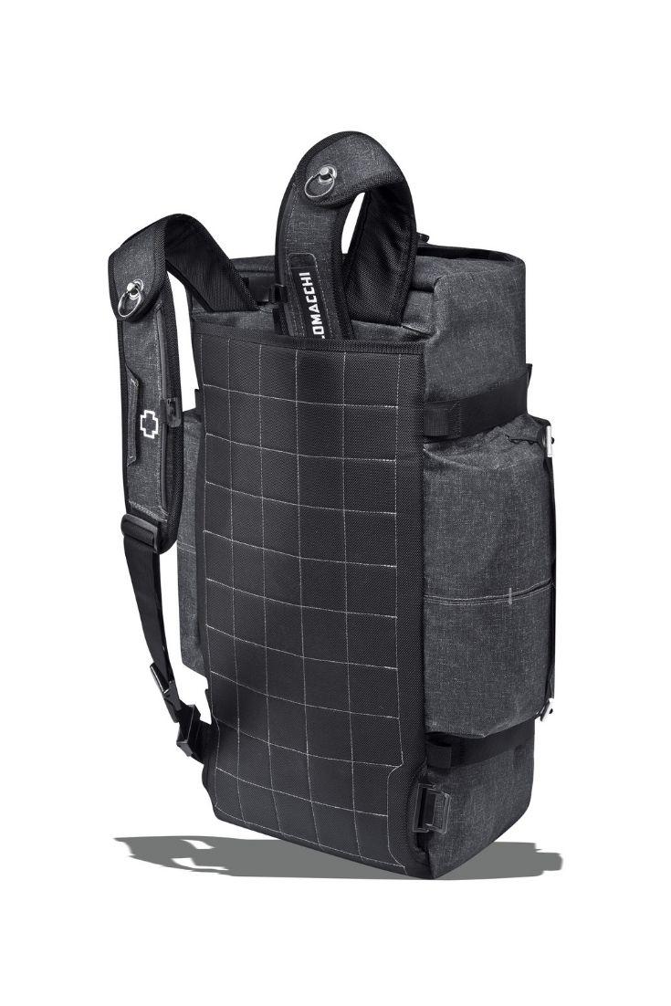 50l speedway hybrid duffel travel backpack travel