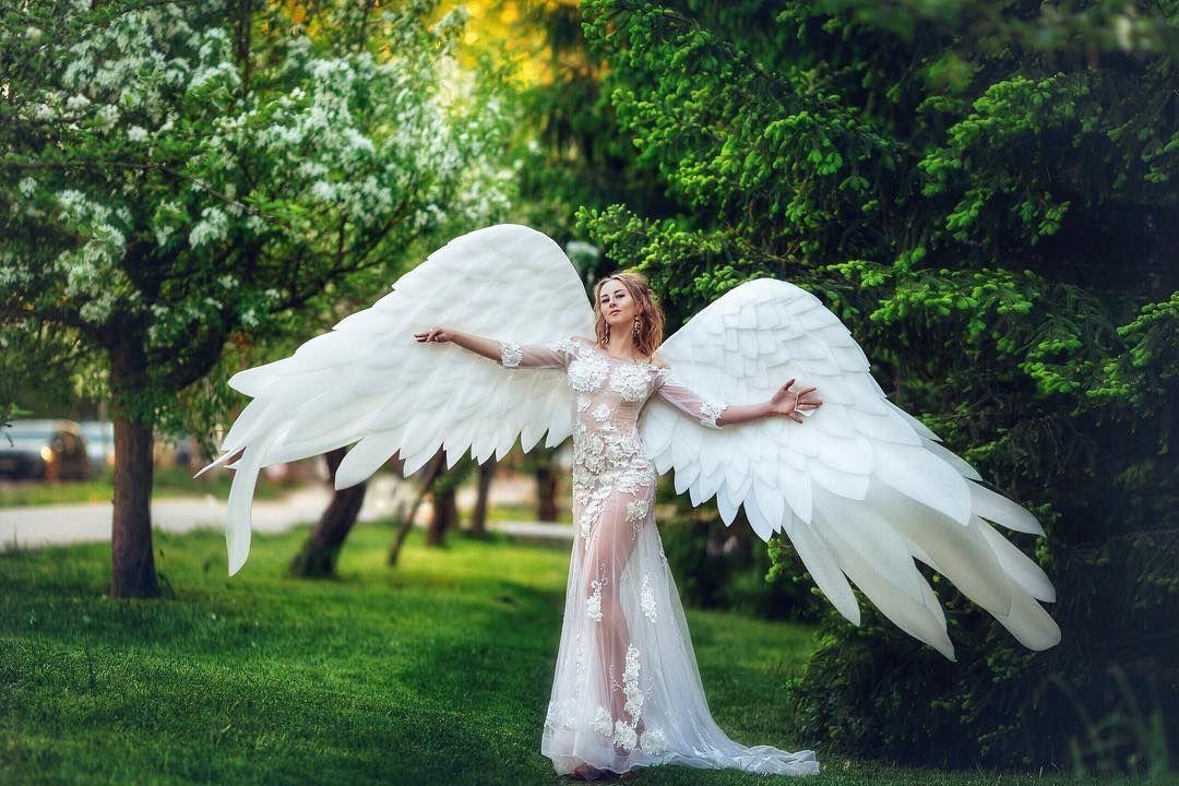 подтверждают лучшие фотосессии с крыльями этой странице сможете