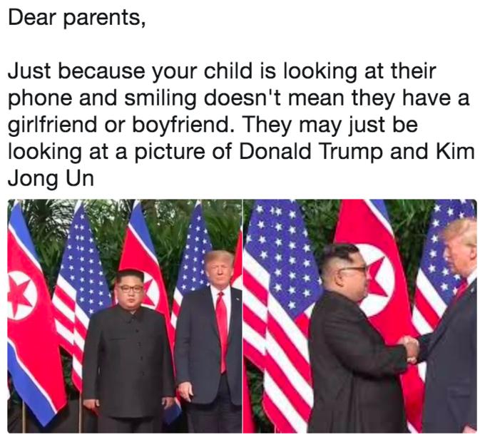 Dear Parents   Parents, Memes and Teen posts