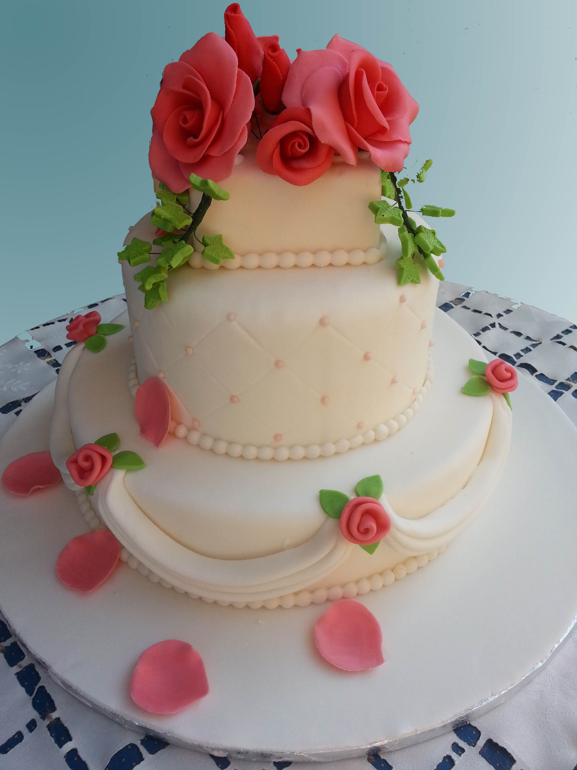 Wedding cake rubi pinterest wedding cake and cake