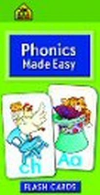 Book - Education & Flash Cards (45 Pack) by SCHOOL ZONE PUBLISHI. $360.90. Book - Education & Flash Cards - Flash Cards Phonics. Save 57% Off!